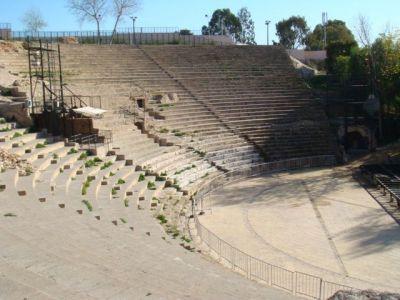 Амфитеатърът от Картаген
