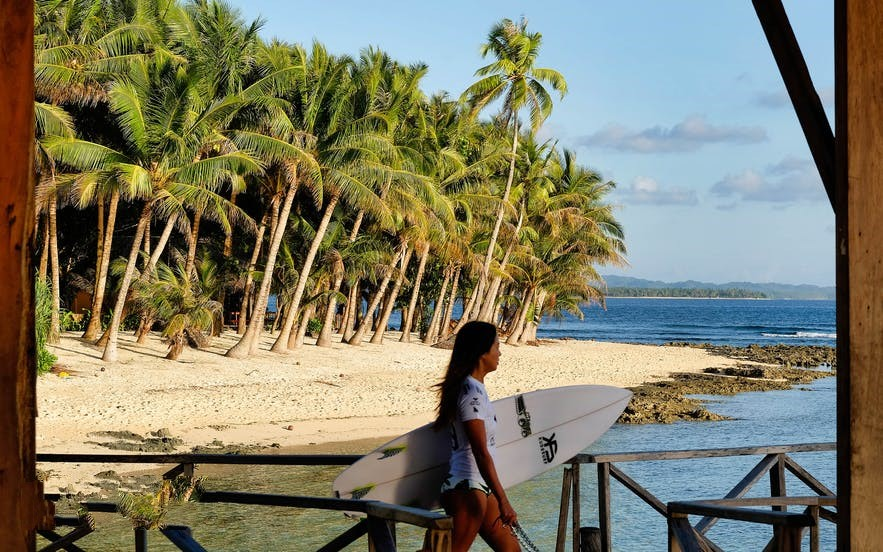 Най-доброто време да отидете до Филипините